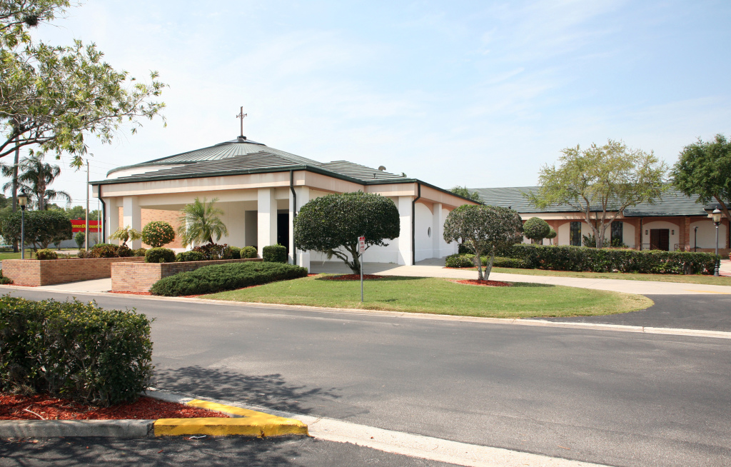Incarnation Catholic Church