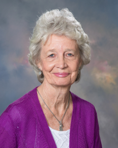 Photo of Mrs. Barbara Duncan