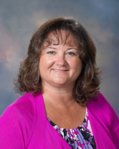 Photo of Mrs. Colleen Curlett