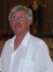 Photo of Rev Edwin C. Duyshart