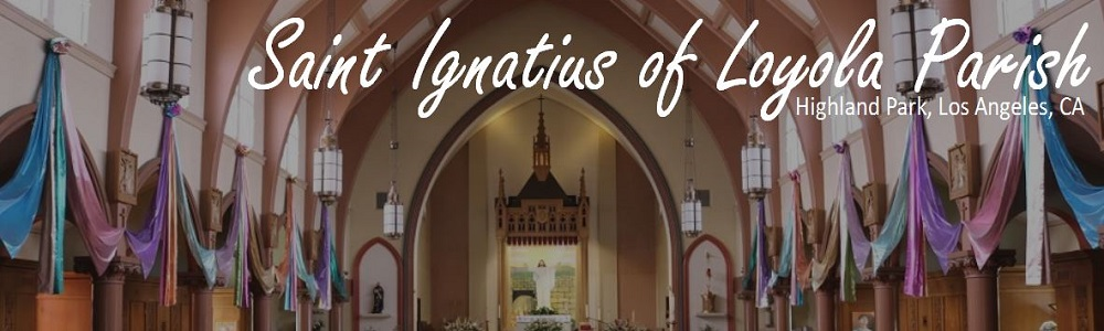 St. Ignatius of Loyola Catholic Church