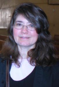 Photo of Teri Meza Rosenau