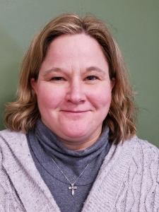 Photo of Mrs. Donna Weekley
