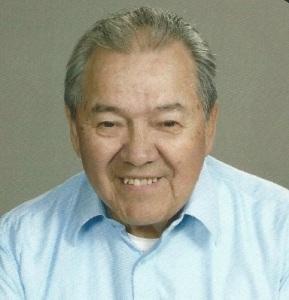 Photo of Deacon Bobby Doxtator
