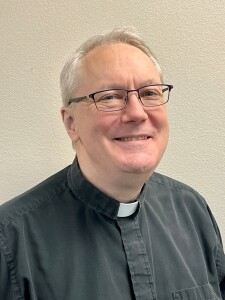 Photo of Father Jon Seda