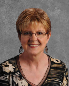 Photo of Regena Huffman