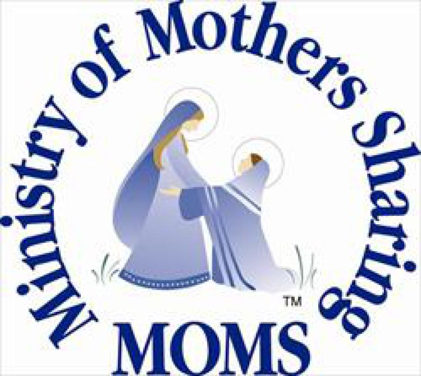 ministry of mothers sharing saint patrick catholic church