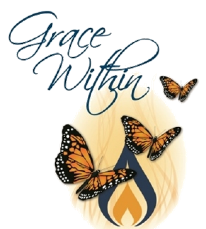grace withing womens ministry logo