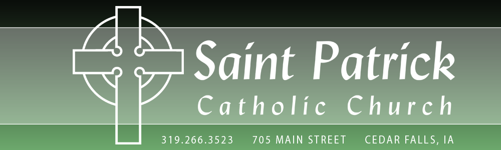 Saint Patrick Catholic Church