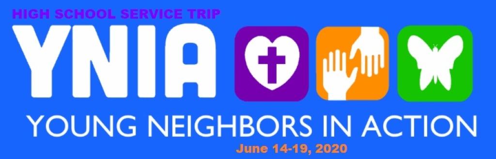 Service trip logo