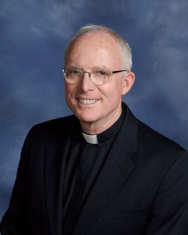 Fr. Dan Fleming