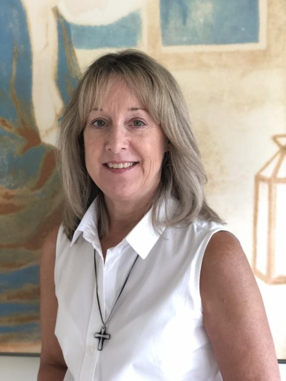 Lynne Sterritt