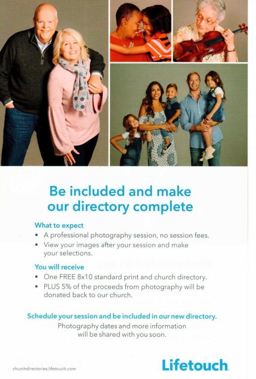 Photo Directory