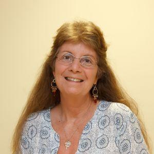 Photo of Lynn Marie