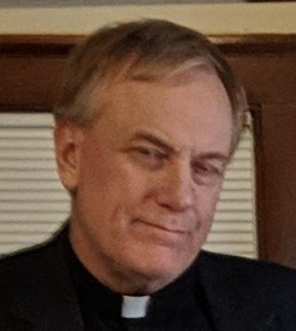 Photo of Father / Pdre Anthony DiMarco