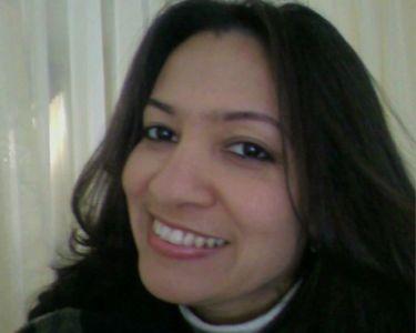 Photo of Ms. Alvania Tejada