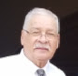 Photo of Deacon Mariano Ramos