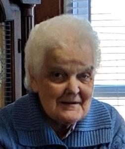 Photo of Ms. Helen Nash