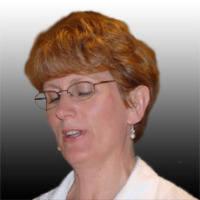 Photo of Ms. Patricia May