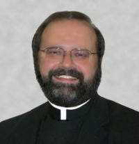 Photo of Father Ted Tumicki