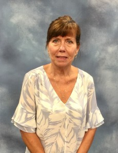Photo of Mrs. Kim Mitchell