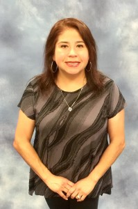 Photo of Mrs. Rosemary Morales
