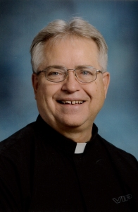 Photo of Father Leon Martin, SAC