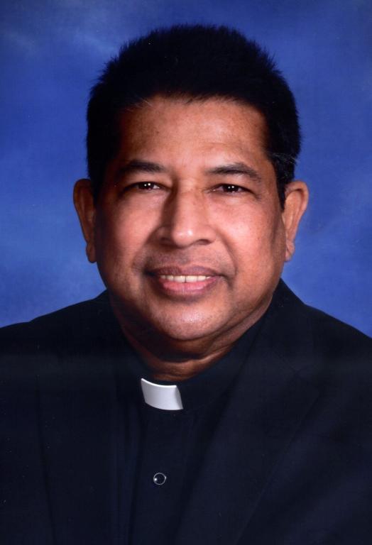 Fr. Davies