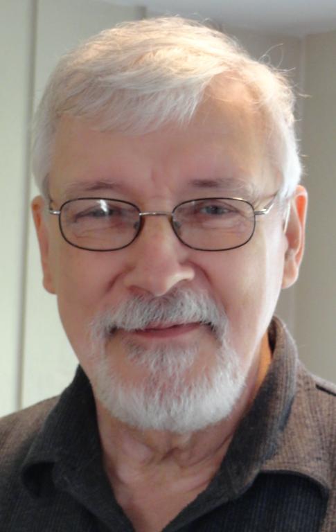 Fr. Greg Serwa