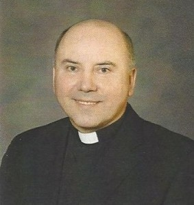 Photo of Rev. Zdzislaw Francis Wawryszuk