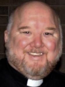 Photo of Deacon Joe Eustace