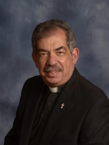 Photo of Deacon Stuart Neslin
