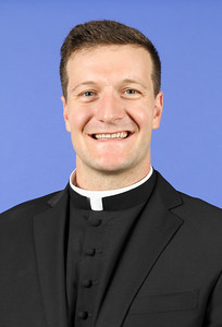 Photo of Father Mike Metz
