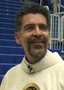 Photo of Father Rafael Ángel Carballo-Arroyo