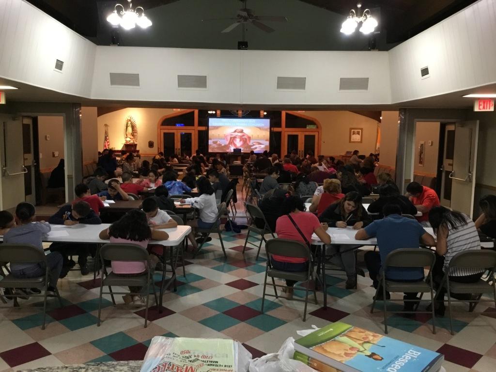 GIFT Program Photos | St  John Vianney Catholic Church