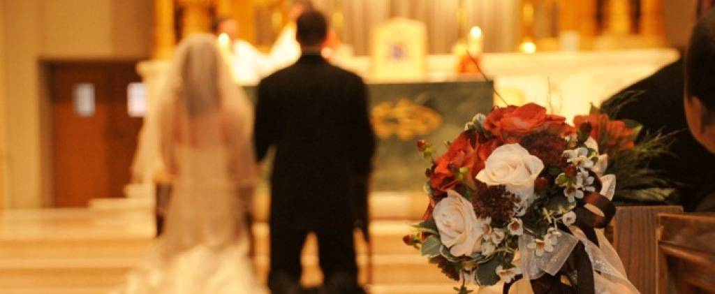 Can catholics get married on sunday