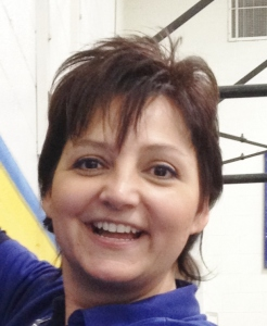 Photo of Carrie DePasquale