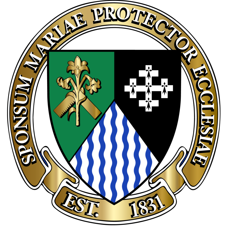 parish seal