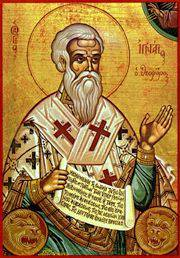 Feast of St. Ignatius of Antioch
