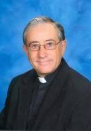 Photo of Msgr. Joseph Pellegrino