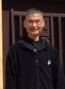 Photo of Rev. Joseph Paek, OSB