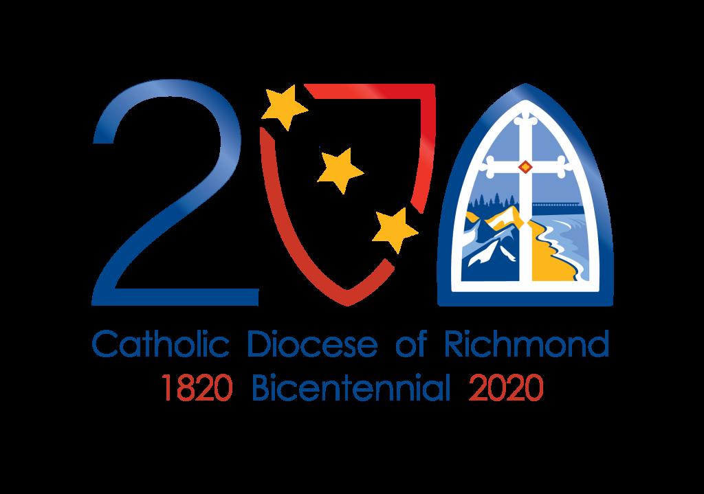 Diocesan Anniversary Logo