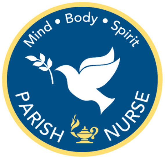 Parish Nurse Ministry Logo