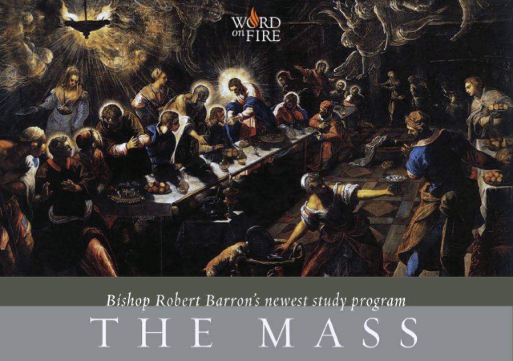 the Mass Title Image
