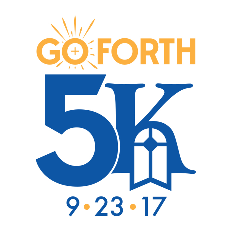 Go Forth 5K