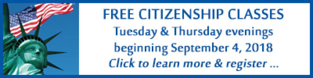 Citizentship