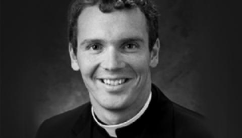 Photo of Reverend Philip Schumaker