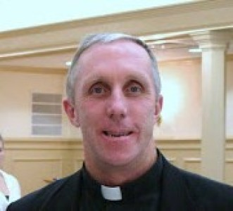 Photo of Father Robert Murray