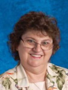 Photo of Mrs. Patricia Whiteford