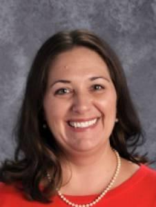 Photo of Mrs. Christine Mattiko